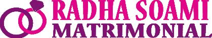 Radha Soami Matrimonial logo